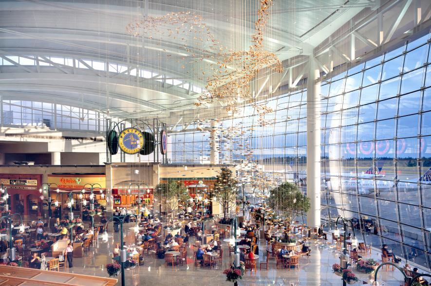 สุดยอดสนามบิน