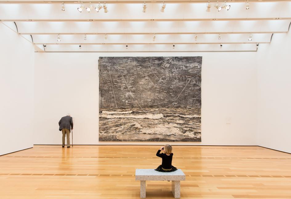 เทคนิคถ่ายภาพในพิพิธภัณฑ์