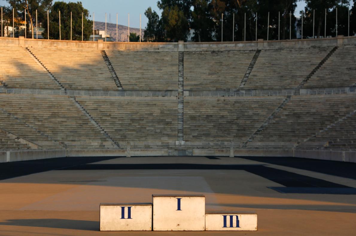 สนามกีฬาโอลิมปิก