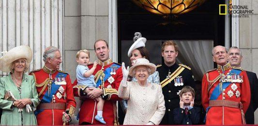 สมเด็จพระราชินีนาถเอลิซาเบธที่ 2 แห่งสหราชอาณาจักร