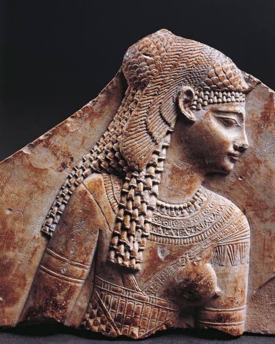 ผู้หญิงในประวัติศาสตร์