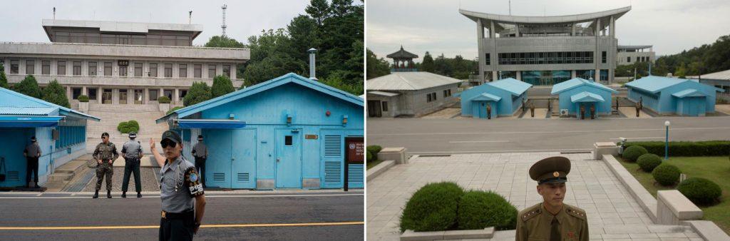 เกาหลีเหนือ