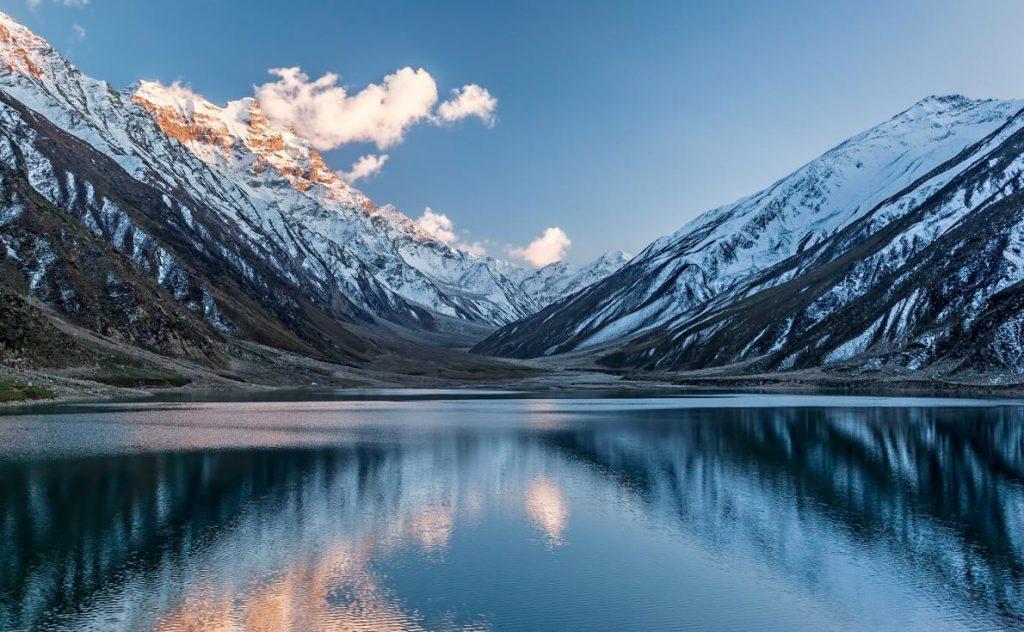 ปากีสถาน, ธรรมชาติ, ท่องเที่ยว, สถานที่ท่องเที่ยว, อุทยานแห่งชาติ, Kaghan