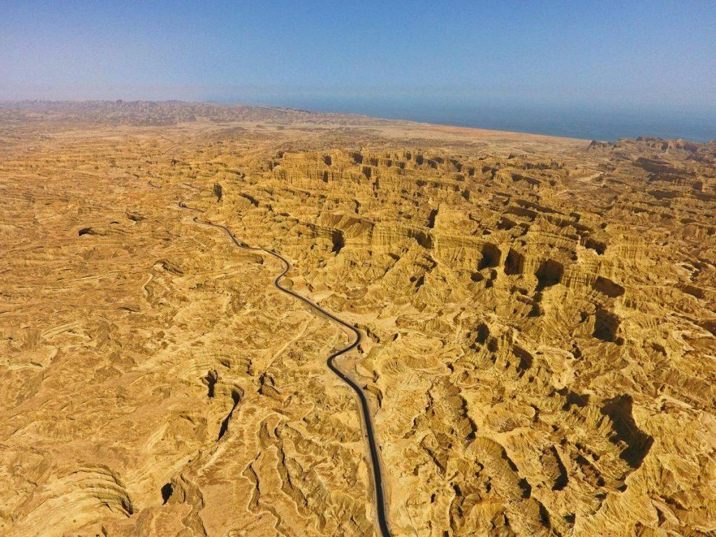 ปากีสถาน, ธรรมชาติ, ท่องเที่ยว, สถานที่ท่องเที่ยว, อุทยานแห่งชาติ, Makran