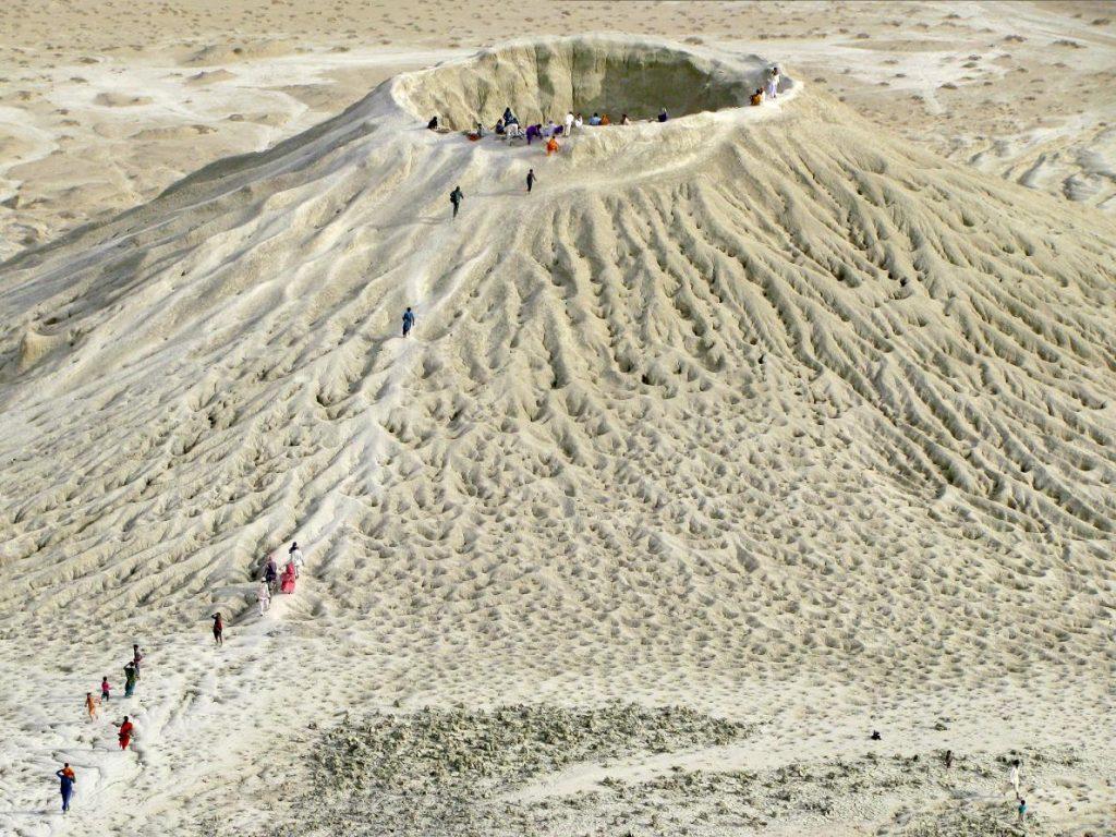ปากีสถาน, ธรรมชาติ, ท่องเที่ยว, สถานที่ท่องเที่ยว, อุทยานแห่งชาติ, Hingal