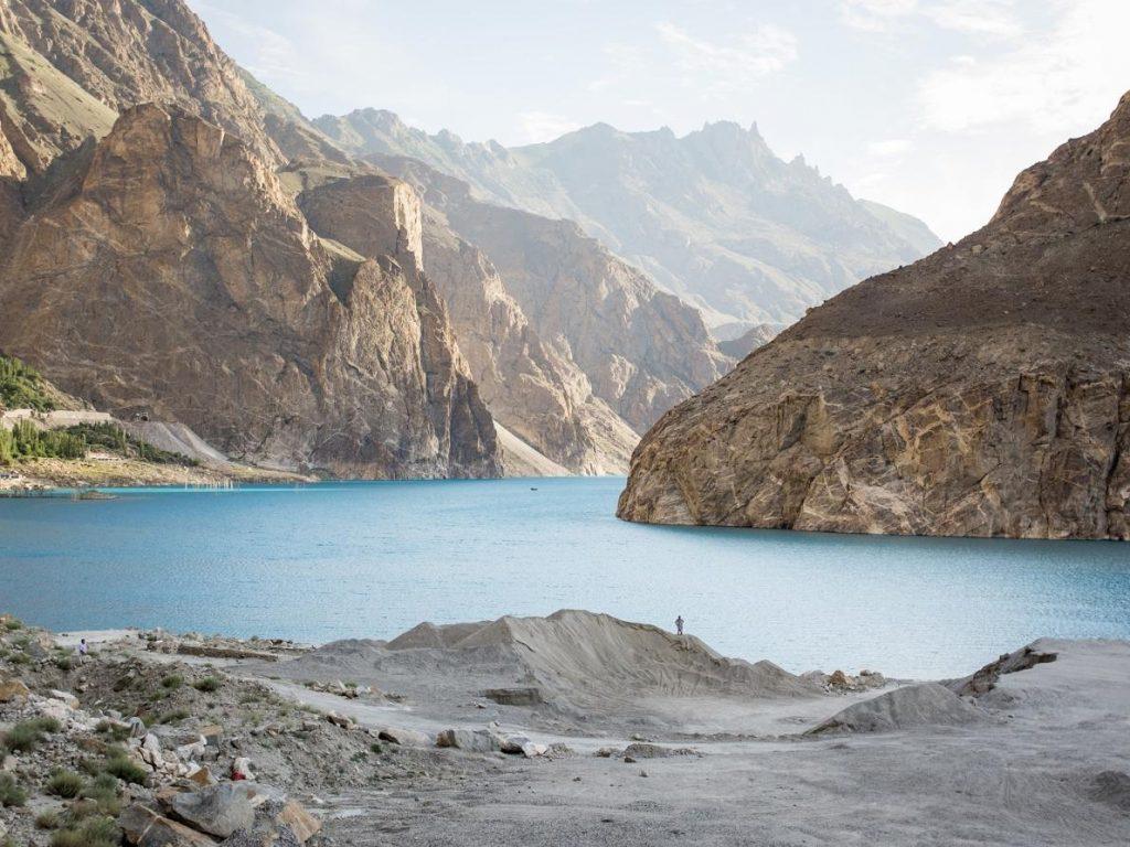 ปากีสถาน, ธรรมชาติ, ท่องเที่ยว, สถานที่ท่องเที่ยว, อุทยานแห่งชาติ, Attabad