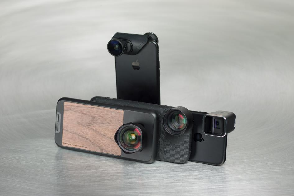 กล้องมือถือ