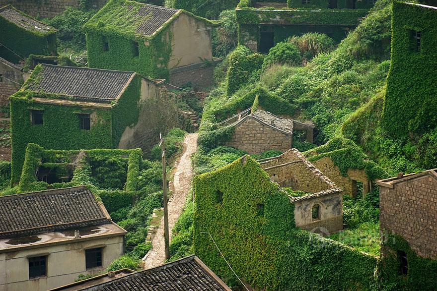 หมู่บ้านชาวประมง
