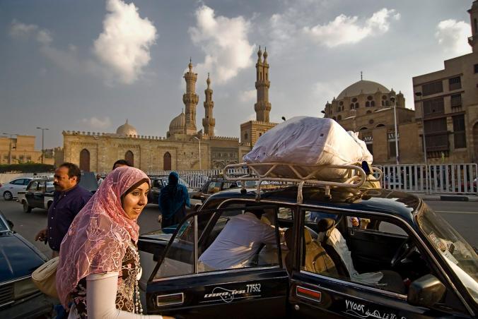 เที่ยวอียิปต์