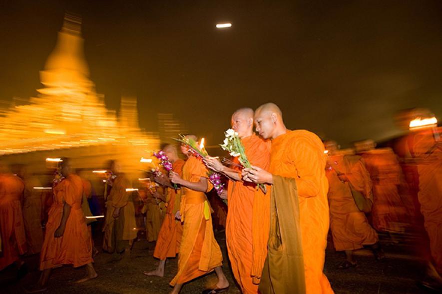 งานบุญธาตุหลวง, เวียงจันทน์, เทศกาลน่าเที่ยวในฤดูหนาว
