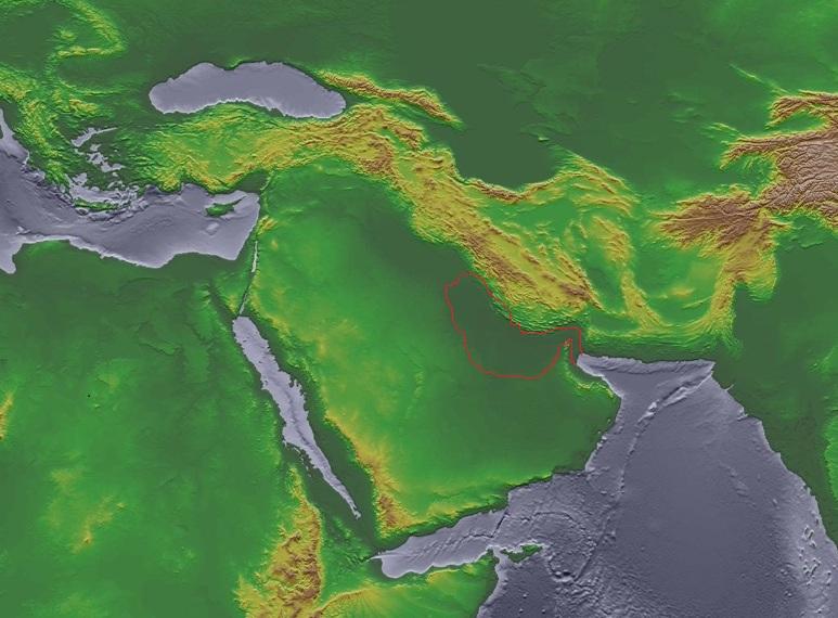 น้ำท่วมโลก
