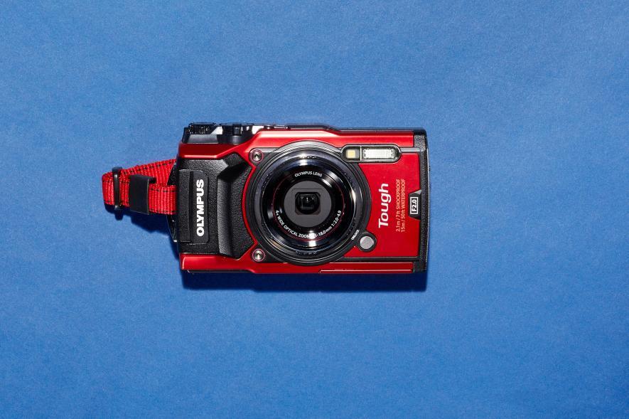กล้องคอมแพค