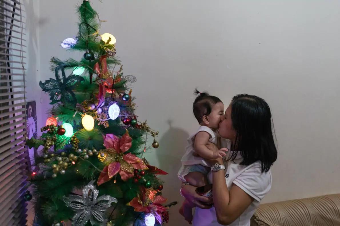วันคริสต์มาส