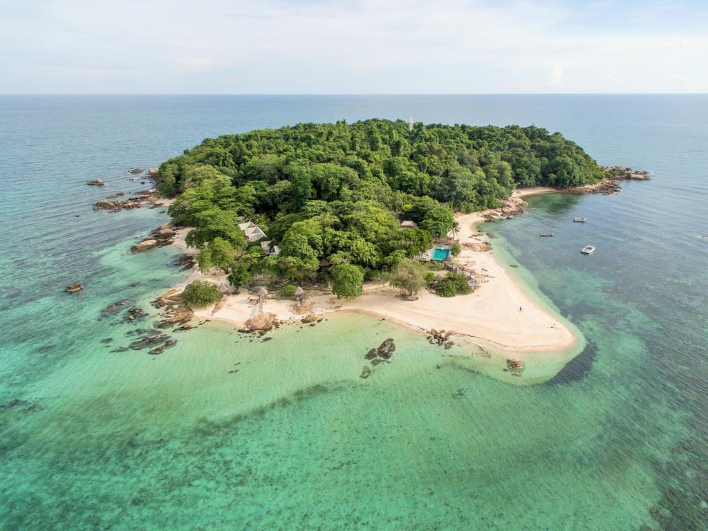 เกาะมันนอก, ระยอง, เที่ยวหน้าหนาว, สงบ, พักผ่อน