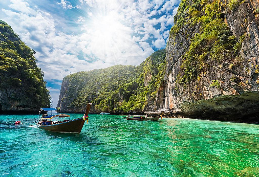 ไทย, ประเทศไทย, ภูเก็ต, เมืองยอดนิยม