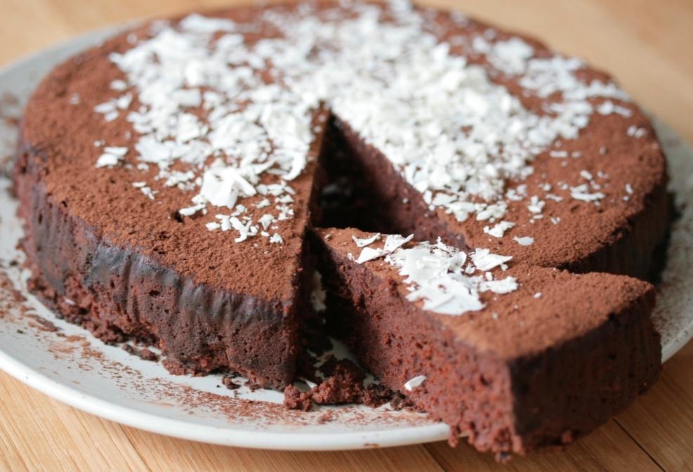 เค้กช็อกโกแลต, Nemesis