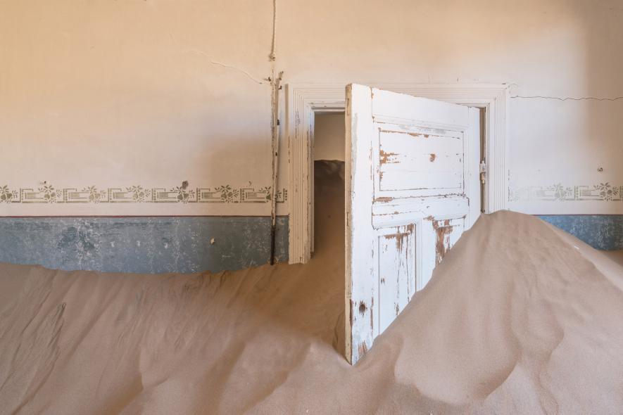 นามีเบีย, ทะเลทรายนามีเบีย, Namibia