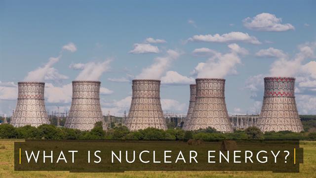 พลังงานนิวเคลียร์