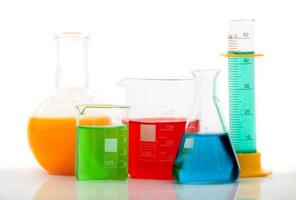 กระบวนการทางวิทยาศาสตร์, การทดลอง, ทักษะการทดลอง