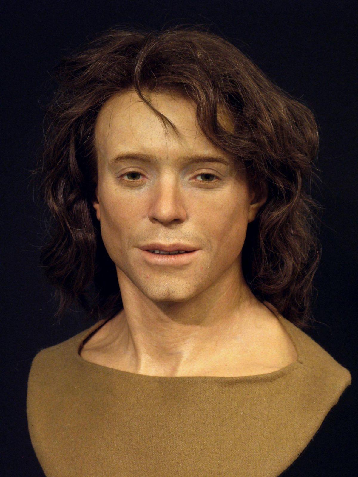 ชาวโรมัน, ภาพสามมิติ