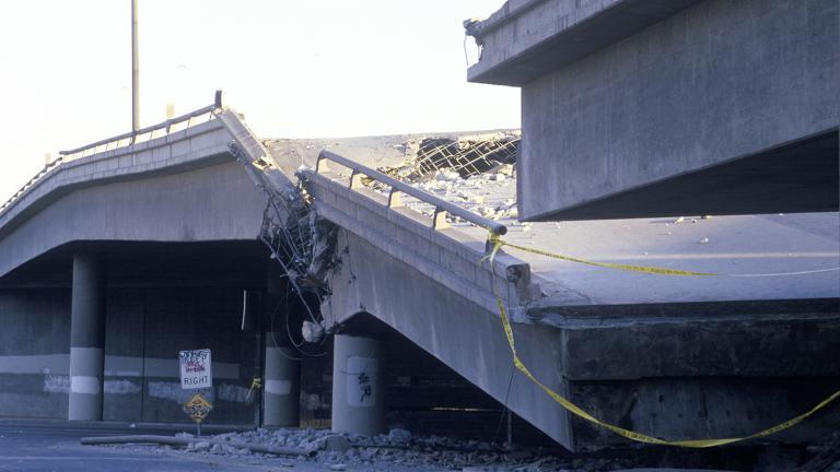 ภัยพิบัติ, แผ่นดินไหว