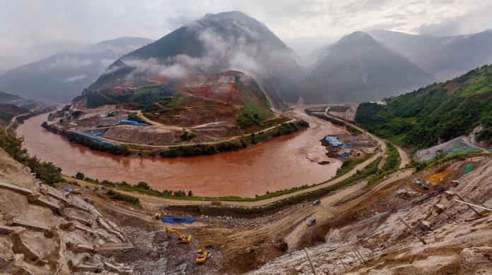 แม่น้ำโขง, วิกฤติแม่น้ำโขง, แม่น้ำโขงกำลังจะตาย