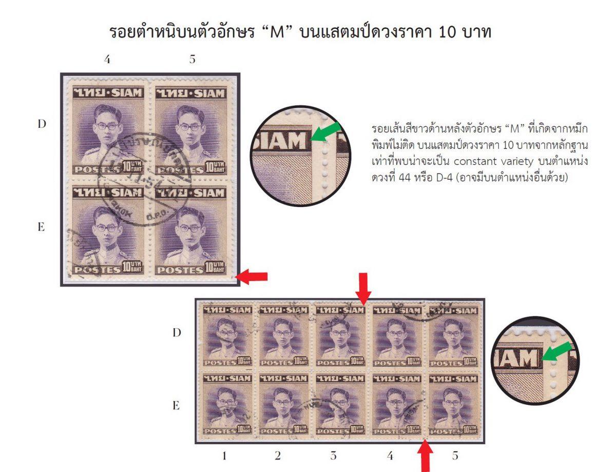 นพ  อุกฤษฎ์ อุเทนสุต นักสะสม แสตมป์ ร 9 ของเมืองไทย