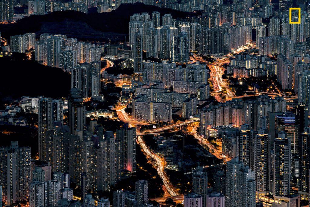 เมือง, พลังงาน, การใช้พลังงาน, ทรัพยากรธรรมชาติ