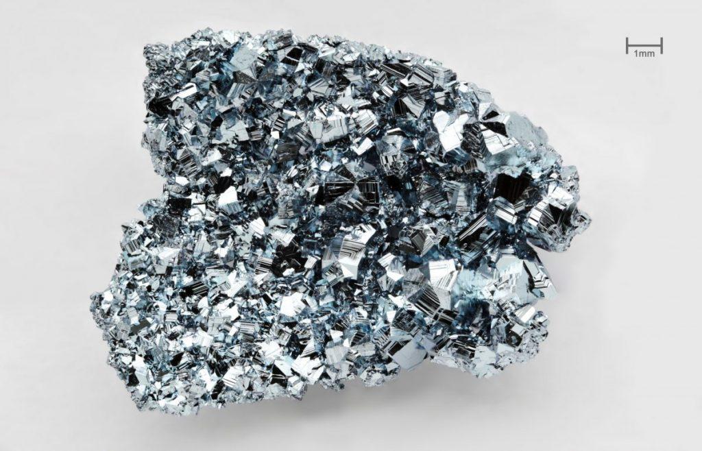 ธาตุออสเมียม, สสารที่มีความหนาแน่นมากที่สุดในโลก, ความหนาแน่น