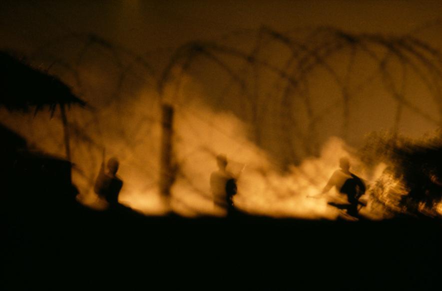 ช่างภาพหญิง, สงครามเวียดนาม