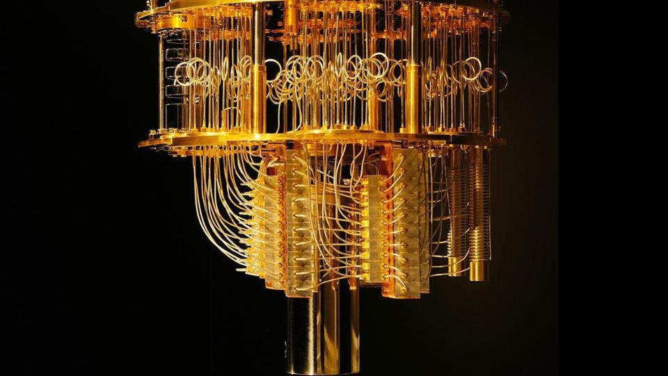ควอนตัมซูเปอร์มาซี, การค้นพบทาวิทยาศาสตร์, วิทยาศาสตร์และเทคโนโลยี