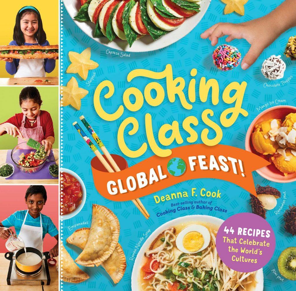 ทำอาหาร/ อาหารนานาชาติ/ หนังสือเด็ก/