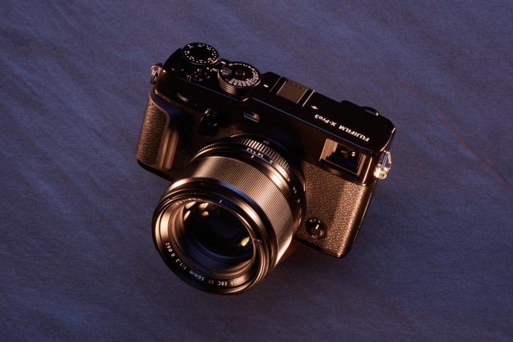 กล้องขนาดพกพา/ กล้องฟูจิ/ fujifilmxpro3/