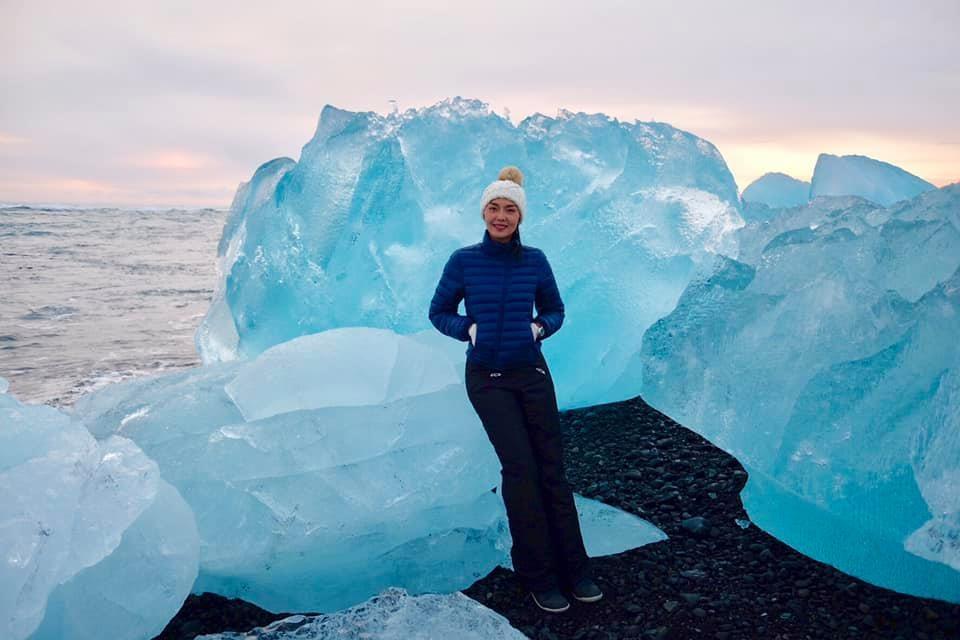 ไอซ์แลนด์, เที่ยวไอซ์แลนด์,