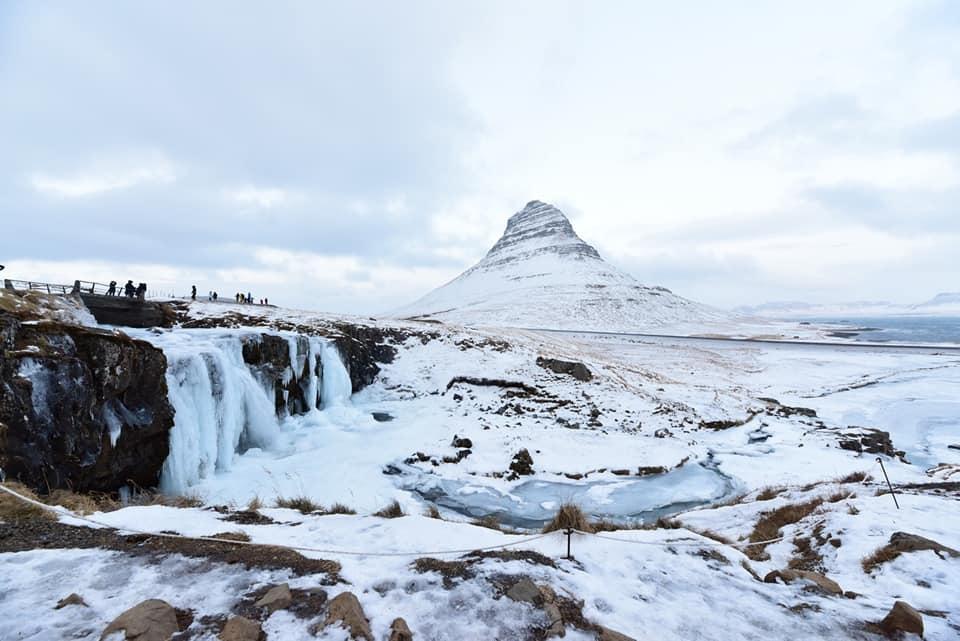ไอซ์แลนด์, เที่ยวไอซ์แลนด์