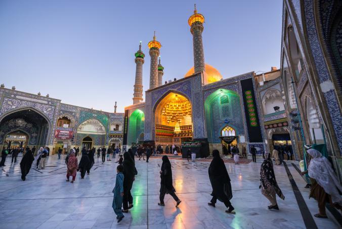 มรดกโลกอิหร่าน, เที่ยวอิหร่าน, อิหร่าน