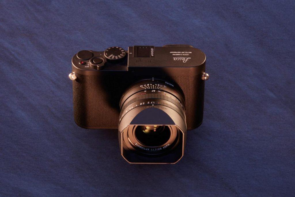 กล้องขนาดพกพา/ กล้องไลก้า/ leicaqp/