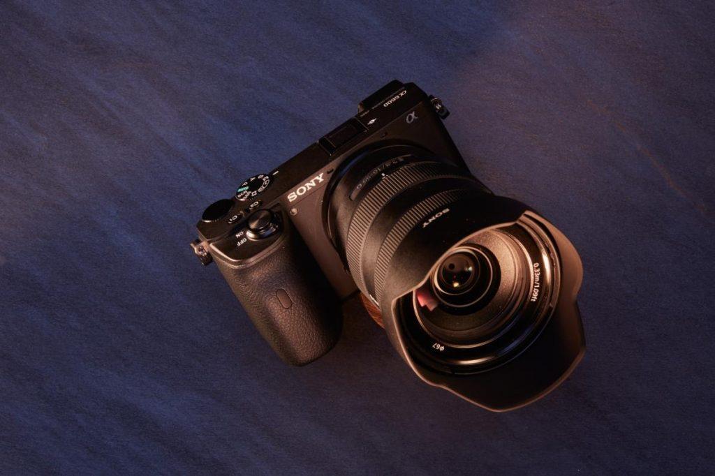 กล้องขนาดพกพา/ กล้องโซนี่/ sonya6600/