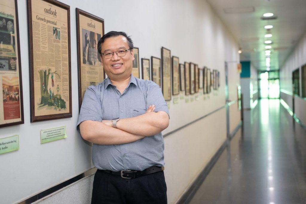 วัคซีนโควิด-19, นักวิจัยไทย, นักไวรัสวิทยา, การผลิตวัคซีน