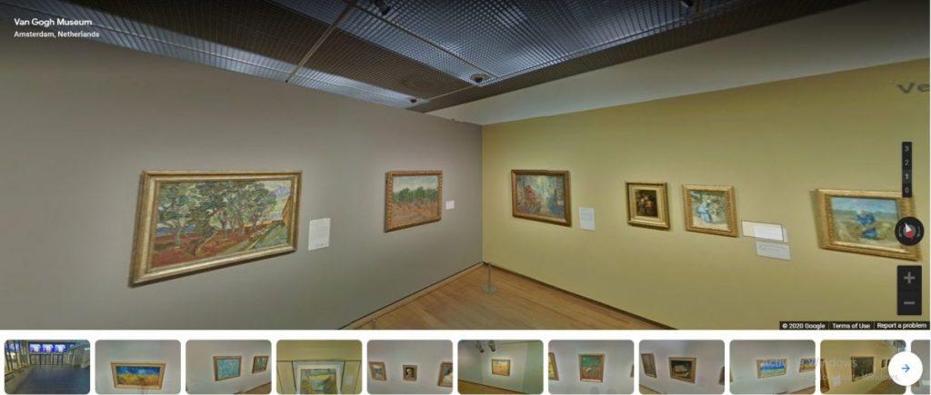 แวนโกะห์, แวนโก๊ะ, ภาพวาด, งานศิลปะ
