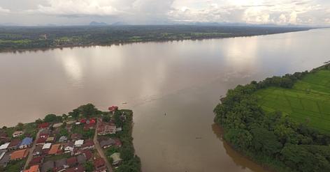 ลุ่มแม่น้ำสงคราม, พื้นที่อนุรักษ์, พื้นที่ชุ่มน้ำ, ความหลากหลายทางชีวภาพ, ธรรมชาติ,