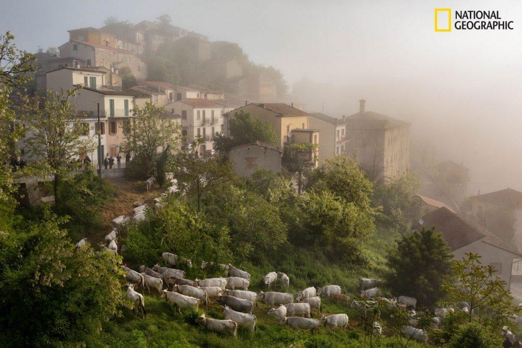 อิตาลี, วัฒนธรรม, ประเพณี, ธรรมเนียม, ท่องเที่ยว