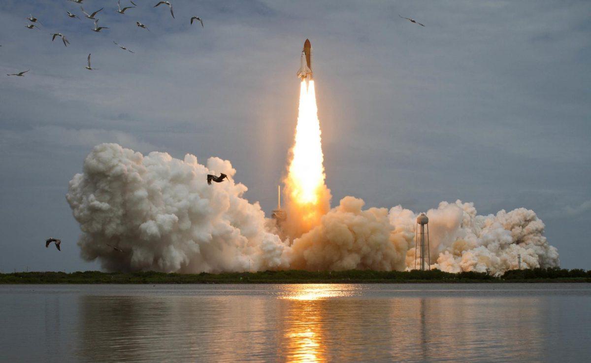 SpaceX, ยานอวกาศ
