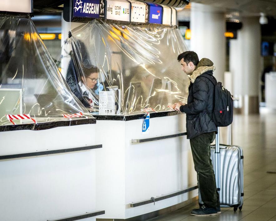 travel bubble, การท่องเที่ยว, การท่องเที่ยวหลังโควิด, การเดินทาง, สนามบิน, พรมแดน, การท่องเที่ยวไทย