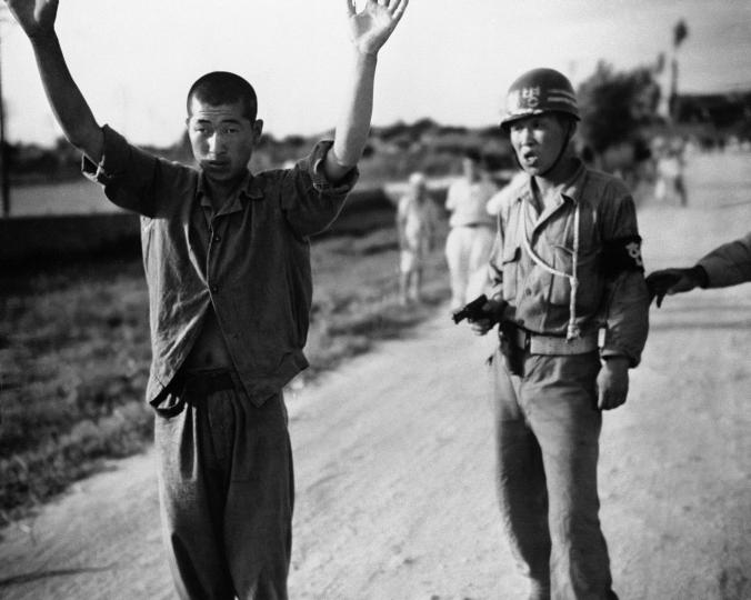สงครามเกาหลี, เชลยสงคราม