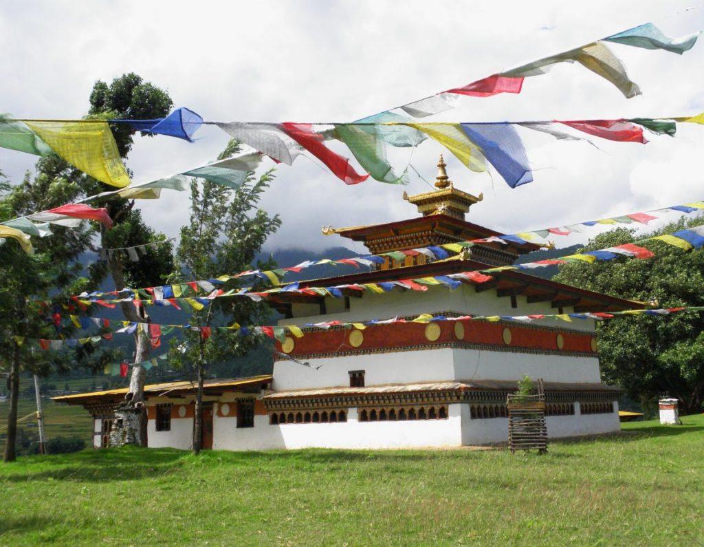 ปลัดขิก, ธงมนตรา, ธงมนต์, ภูฏาน, ความเชื่อ, ศาสนา