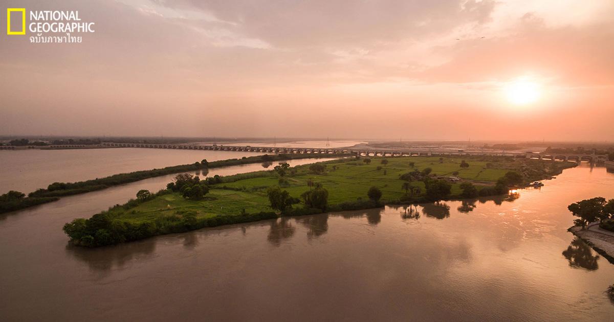 แม่น้ำสินธุ