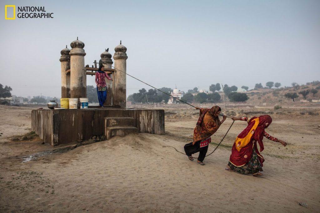 แม่น้ำ, น้ำ, สายน้ำ, แม่น้ำคงคา, คงคา, อินเดีย