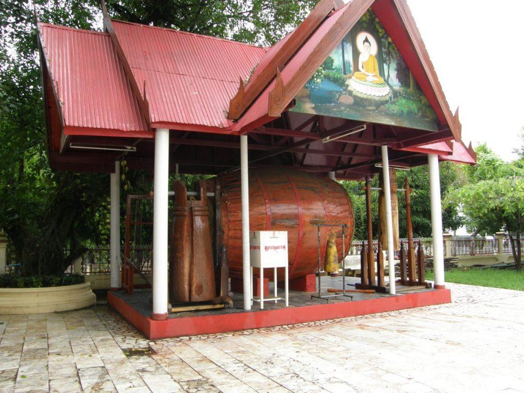พระธาตุพนม, ที่เที่ยวนครพนม, โบราณสถาน, วัด, วัดธาตุพนม, นครพนม