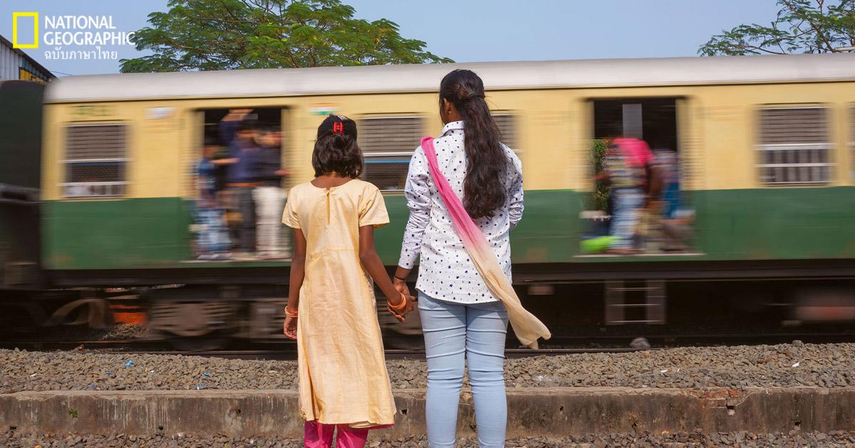 อินเดีย, โสเภณี, การค้ามนุษย์,